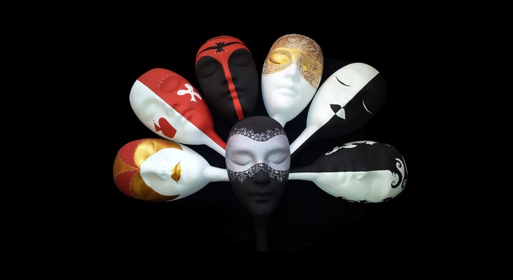 Как сделать маски для Мафии