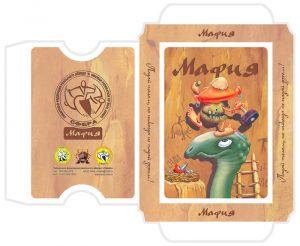 Mafia карты