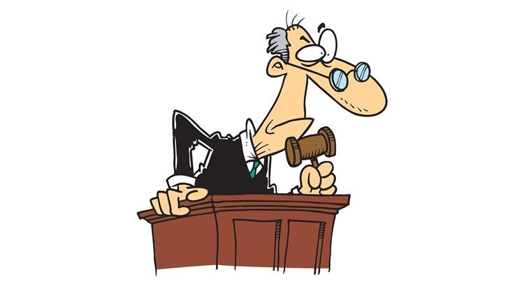 Как играть в мафию с судьями