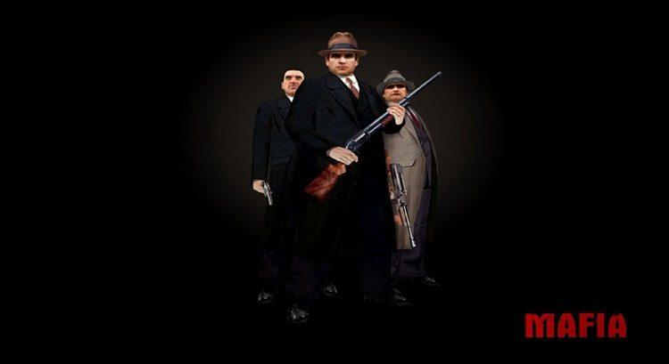 Классификация игроков в мафии