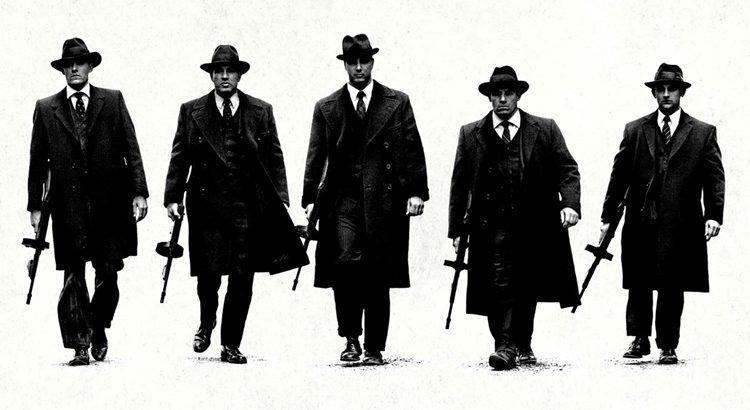 Роль гангстера в игре мафия