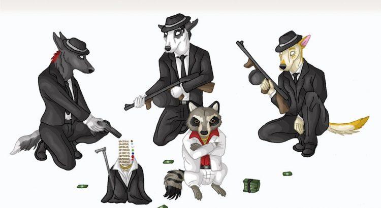Игра мафия на 10 человек