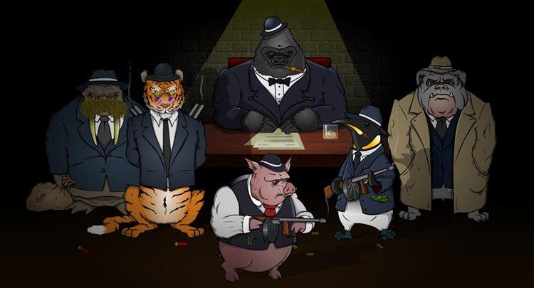 Игра мафия на 9 человек