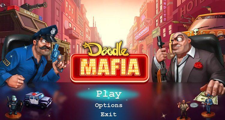 Игра мафия онлайн по вебкамере