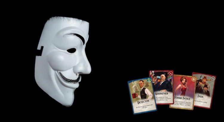 Игра мафия с масками правила