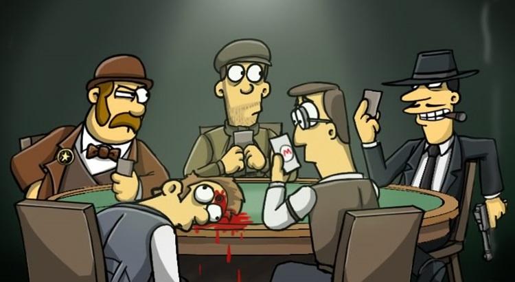 Как играть в мафию 7 человек