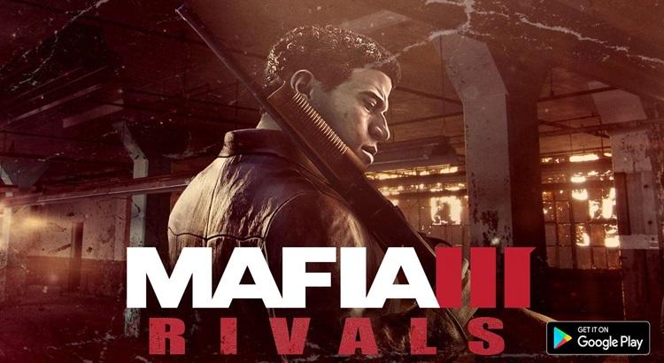 Mafia 3 rivals
