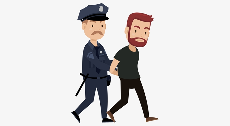 Cтратегия взаимодействия с шерифом