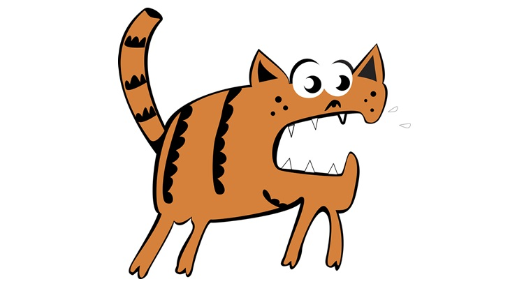 Мафия игра в карты коты