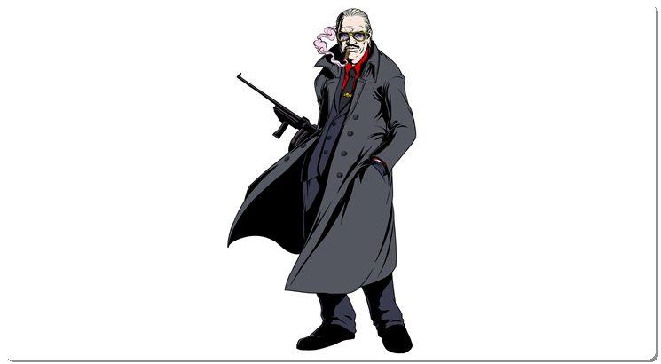 Стратегия для адвоката в мафии