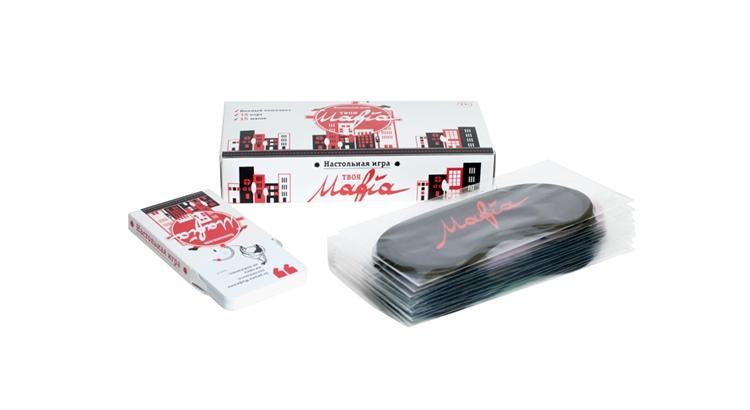 Игра мафия размер карт
