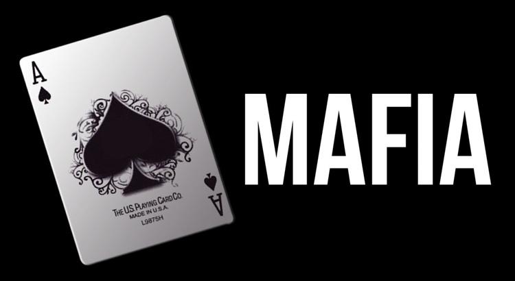 Как играть в мафию без карточек