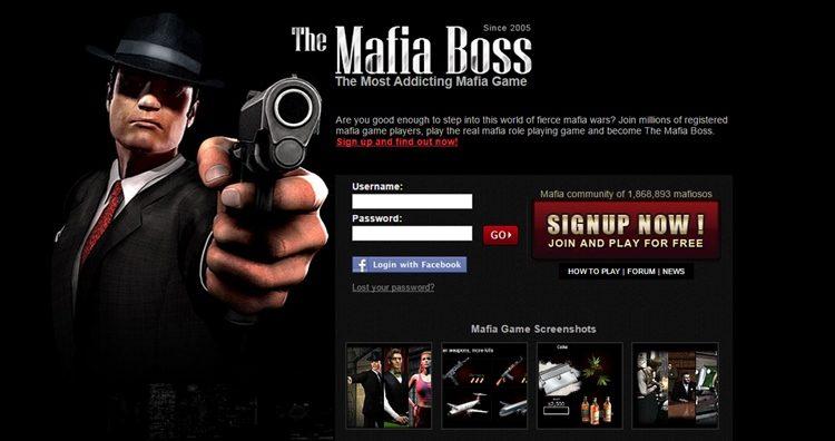 Правила онлайн мафии