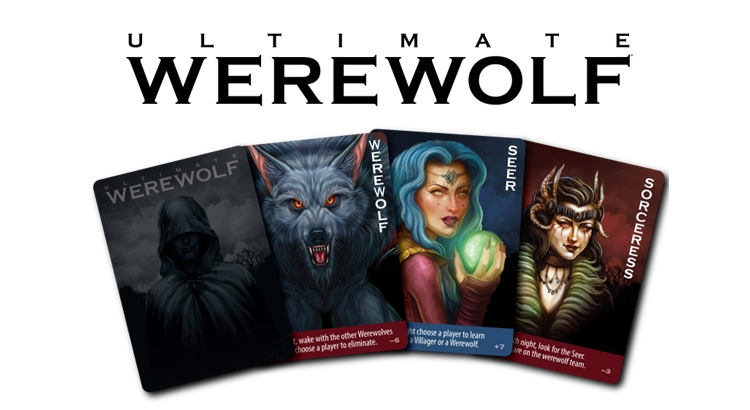 Игра мафия Ultimate Werewolf