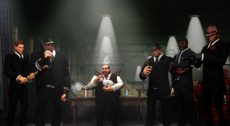 Мафия на 7 человек роли