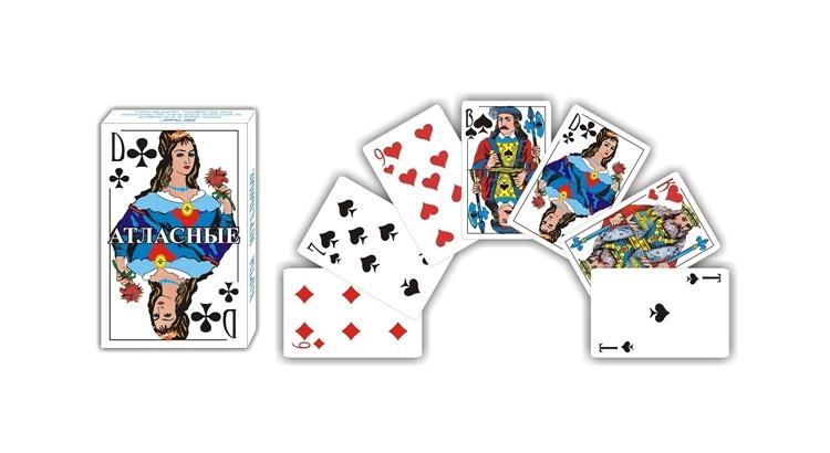 Как играть в мафию с картами обычными 36 штук