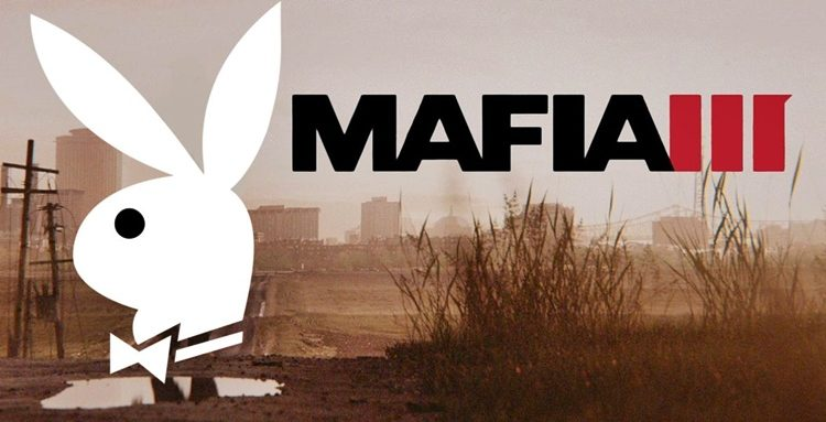 Mafia 3 Playboy