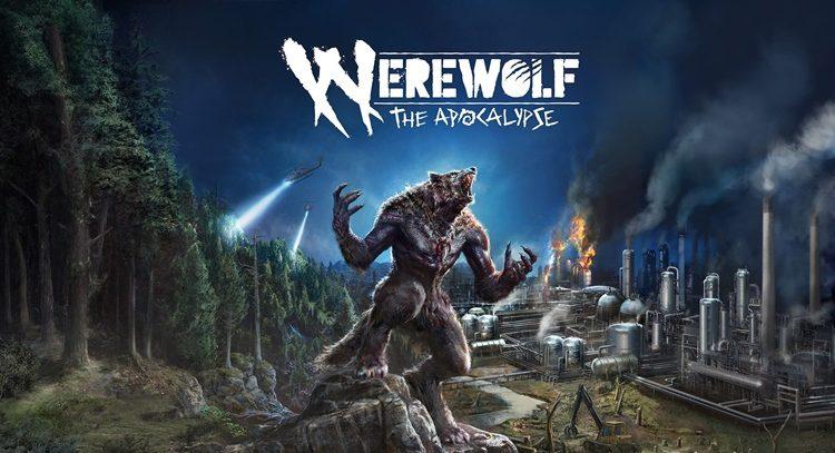 Werewolf игра