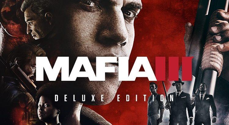 Mafia iii digital deluxe что входит в комплект