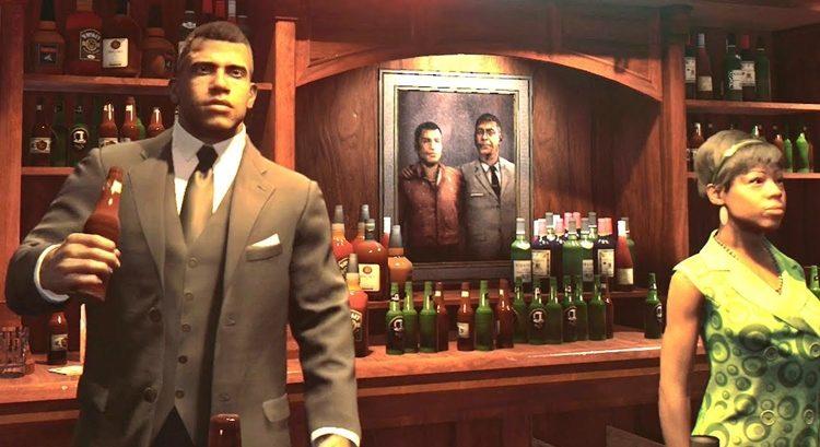 Мафия 3 как восстановить бар Сэмми